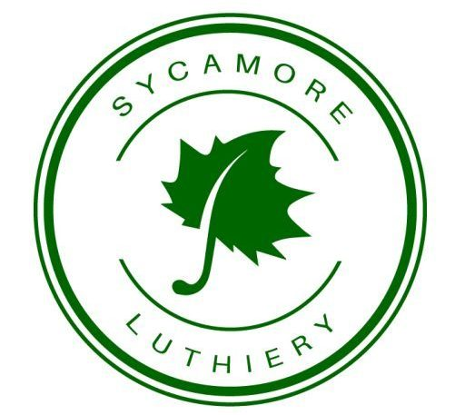 Sycamore Luthiery